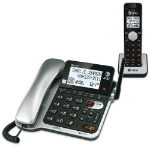 AT&T CL84102 Telephone