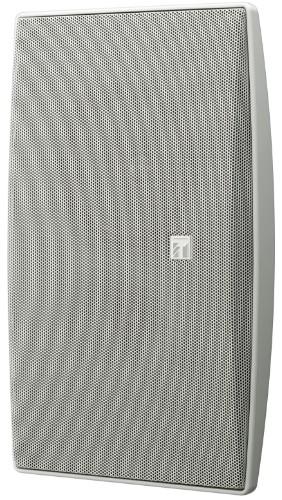 TOA BS-634T loudspeaker 6 W White