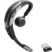 Jabra Motion UC+ MS Ear-hook Monaural Wireless Black, Silver mobile headset