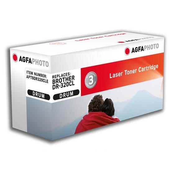 AgfaPhoto APTBDR320CLE printer drum Compatible 1 pc(s)