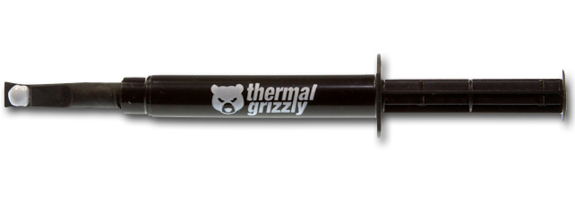 Thermal Grizzly Aeronaut heat sink compound 8.5 W/m·K 7.8 g