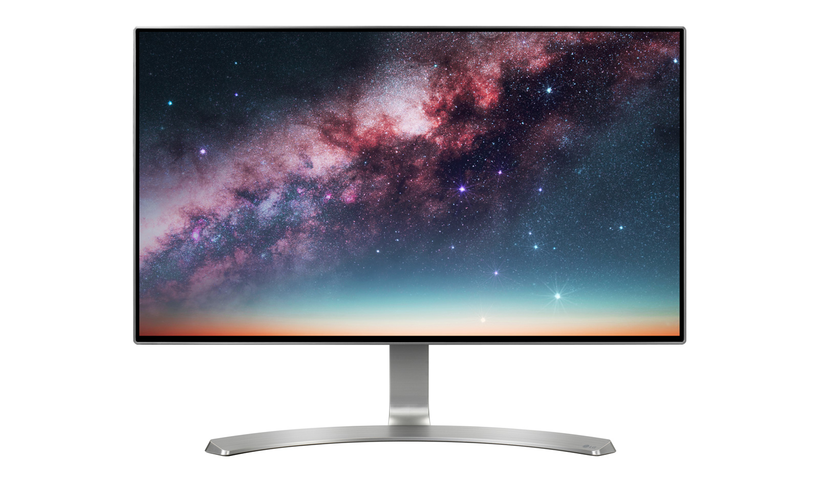 "LG 24MP88HV-S LED display 60.5 cm (23.8"") Full HD Flat Black"