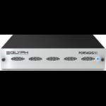 Glyph PortaGig 50 2000GB Silver external hard drive