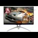 """AOC Gaming AG272FCX6 pantalla para PC 68,6 cm (27"""") 1920 x 1080 Pixeles Full HD LED Negro"""