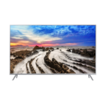 "Samsung MU7000 55"" 4K Ultra HD Smart TV Wi-Fi Black,Silver LED TV"