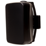 TruAudio OP-6.2-BK loudspeaker 2-way 120 W Black Wired
