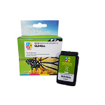 Remanufactured Canon CL546XL Colour Ink Cartridge