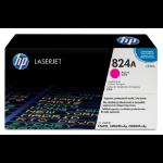 HP 824A Bildtrommeln