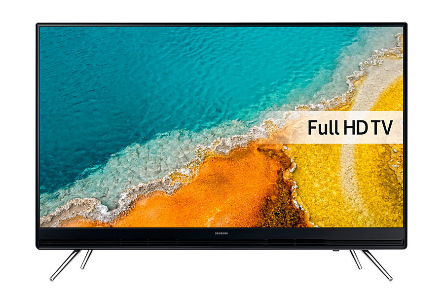 "Samsung UE32K5100AK 32"" Full HD Black"