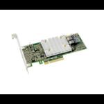 Adaptec SmartRAID 3152-8i RAID controller PCI Express x8 3.0 12 Gbit/s