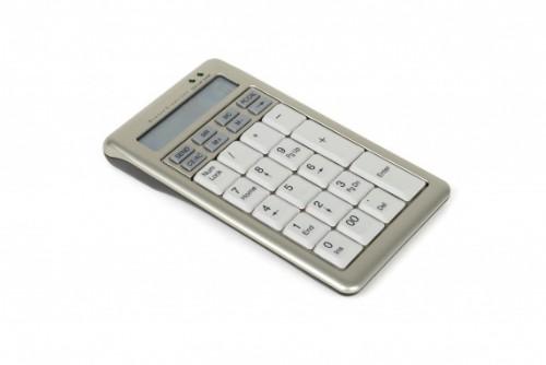 BakkerElkhuizen S-board 840 Numeric Keyboard