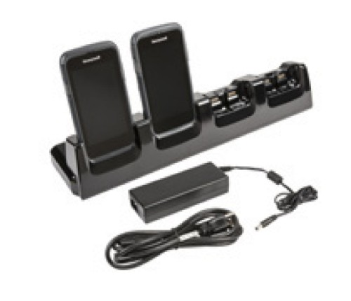 Honeywell CT50-CB-2 mobile device charger Indoor Black