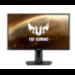"""ASUS TUF Gaming VG27BQ 68,6 cm (27"""") 2560 x 1440 Pixeles WQHD LED Negro"""