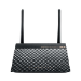 ASUS DSL-N16 Single-band (2.4 GHz) Fast Ethernet Black wireless router