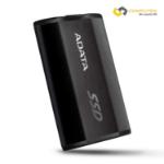 ADATA SE800 1000 GB Black