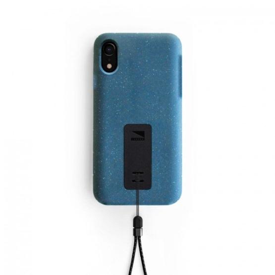 Lander Moab. iPhone Xr. Blue