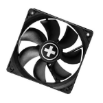 Xilence XPF40.W Computer case Fan 4 cm Black
