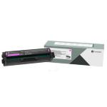 Lexmark 20N20M0 Toner magenta, 1.5K pages