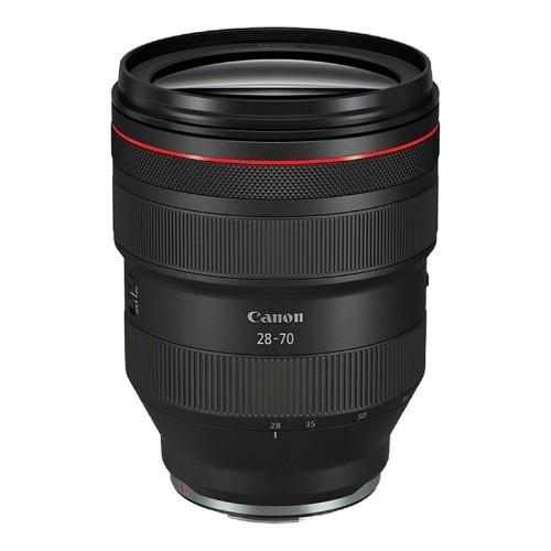 Canon RF 28-70mm f/2L USM MILC Black