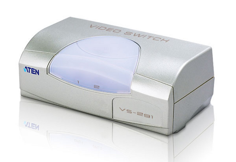 Aten VS291 VGA video switch