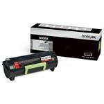 Lexmark 50F0XA0 (500XA) Toner black, 10K pages @ 5% coverage