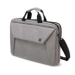 """Dicota Plus EDGE 15.6"""" Grey D31523"""