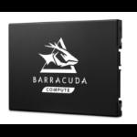 "Seagate BarraCuda Q1 2.5"" 240 GB Serial ATA III QLC 3D NAND"