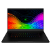 "Razer Blade Pro 17 Notebook Black 43.9 cm (17.3"") 1920 x 1080 pixels 9th gen Intel® Core™ i7 16 GB DDR4-SDRAM 512 GB SSD NVIDIA® GeForce RTX™ 2080 Max-Q Wi-Fi 6 (802.11ax) Windows 10 Home"