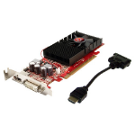 VisionTek 900289 Radeon HD4350 GDDR2 Video Card
