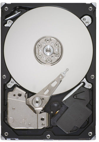 "Seagate 160GB IDE 3.5"" 7200 RPM"