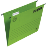 Elba 100331170 hanging folder Folio Green 25 pc(s)