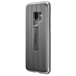"Samsung EF-RG960CSEGWW 5.8"" Cover Silver mobile phone case"