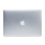 "Incipio CL60610 notebook case 38.1 cm (15"") Hardshell case Transparent"