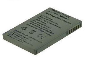 2-Power PDA0037A handheld mobile computer spare part Battery
