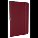 "Targus THZ22902EU 8"" Folioblad Rood tabletbehuizing"