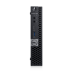 DELL OptiPlex 7060 8th gen Intel® Core™ i5 i5-8500T 8 GB DDR4-SDRAM 256 GB SSD Black Mini PC