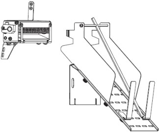 Zebra P1018255 printer- en scannerkit