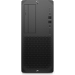 HP Z1 G6 DDR4-SDRAM i9-10900 Tower 10th gen Intel® Core™ i9 16 GB 512 GB SSD Windows 10 Pro Workstation Black