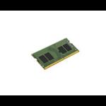 Kingston Technology KCP429SS6/8 memory module 8 GB DDR4 2933 MHz
