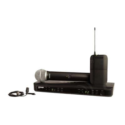 Dual Channel Combo Wireless System