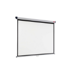 Nobo Wall Mounted Projection Screen 1500x1138mm