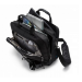 Dicota 14.1-Inch Laptop Top Traveler Pro Carrying Case - Black (D30842)