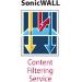 SonicWall Content Filtering Service Premium Business Edition 2 año(s) 1 licencia(s)