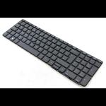 HP 841136-B71 Keyboard notebook spare part