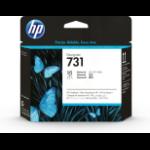 HP 731 DesignJet print head Thermal inkjet