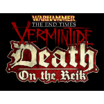 FatShark Warhammer: End Times Vermintide Death on the Reik Video game downloadable content (DLC) PC Warhammer: The End Times - Vermintide