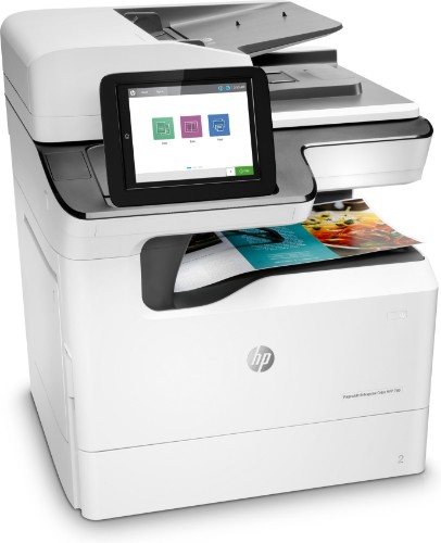 HP PageWide Enterprise Color 780dn Inkjet A3 2400 x 1200 DPI 45 ppm
