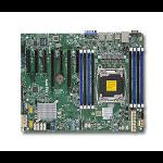 Supermicro X10SRL-F Intel C612 LGA 2011 (Socket R) ATX server/workstation motherboard