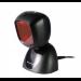 Honeywell Youjie HF600 Fixed bar code reader 1D/2D Photo diode Black