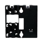 Panasonic KX-A432X-B Black telephone mount/stand